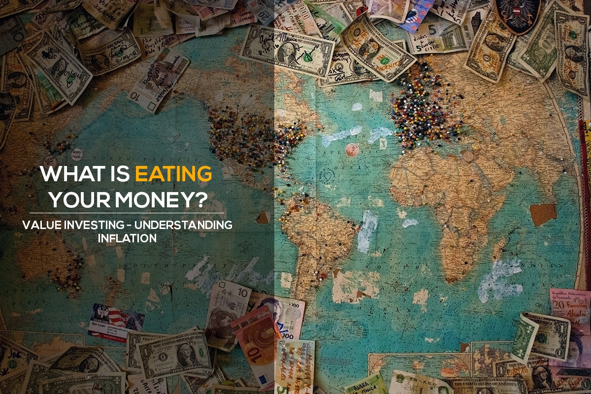 Inflation-of-currency